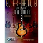 Centerstream Guitar Harmony For The Rock