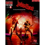 Hal Leonard Guitar Play-Along Judas Priest