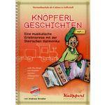 Knöpferl-Musikverlag Knöpferlgeschichten 1