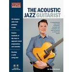 Hal Leonard The Acoustic Jazz Guitarist