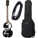 Höfner Ignition Violin Guitar Bundle
