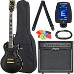 Harley Benton SC-1000 VB Progressive Bundle