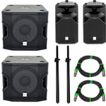 the box Pyrit 10 A Power Bundle