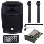 the box MBA120W Bundle