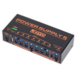 Joyo JP-05 Power Bank Supply 5
