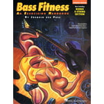 Hal Leonard Bass Fitness: An Exercising