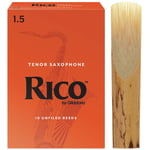 DAddario Woodwinds Rico Tenor Sax 1,5