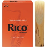 DAddario Woodwinds Rico Tenor Sax 2