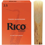 DAddario Woodwinds Rico Tenor Sax 2.5