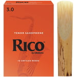 DAddario Woodwinds Rico Tenor Sax 3,5