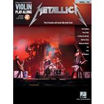 Hal Leonard Metallica Violin