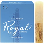 DAddario Woodwinds Royal Boehm Eb-Clarinet 3,5