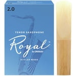 DAddario Woodwinds Royal Tenor Sax 2