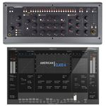 Softube Console 1 American Class A Set