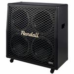 Randall RD412A-V30 Cabinet