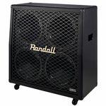 Randall RD412A-V30 Cabinet B-Stock