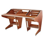 Sessiondesk Oktav 60s Brown
