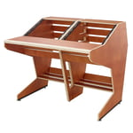 Sessiondesk Quintav 60s Brown