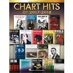 Hal Leonard Chart Hits Of 2017-2018: PVG