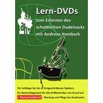 Andreas Hambsch Dudelsack Griffweise/Technik