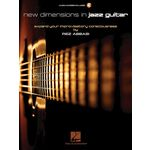 Hal Leonard New Dimensions In Jazz Guitar
