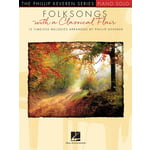 Hal Leonard Folksongs With A Classical