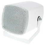 the box pro MCX4 White