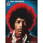 Hal Leonard Jimi Hendrix Both Sides Of