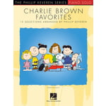 Hal Leonard Charlie Brown Favorites