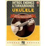Hal Leonard Intros, Endings & Turnarounds