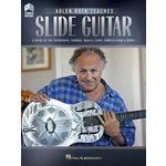 Hal Leonard Arlen Roth Slide Guitar