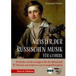 Fingerprint Meister der russischen Musik