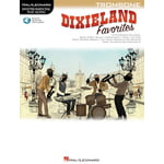 Hal Leonard Dixieland Favorites: Trombone