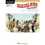Hal Leonard Dixieland Favorites: Alto Sax.