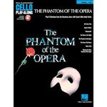 Hal Leonard The Phantom of the Opera:Cello