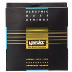 Warwick 36301 5 Acoustic Bass Strings