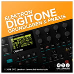 DVD Lernkurs Elektron Digitone Training