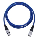 Sommer Cable Stage 22 SGHN BL 2,5m