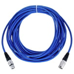 Sommer Cable Stage 22 SGHN BL 10,0m