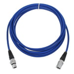 Sommer Cable Stage 22 SGHN BL 5,0m