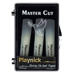 Playnick Master Cut Reeds German Hard