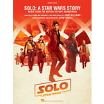 Hal Leonard Solo: A Star Wars Story Piano