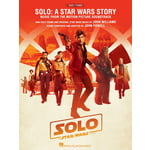 Hal Leonard Solo: A Star Wars Story Easy