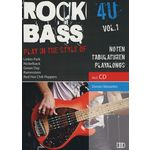 DDD Publishing Rock Bass Play in the Style