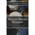 Thomas Bittner The Left Hand Drummer