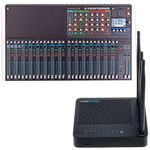 Soundcraft Si Performer 3 Bundle