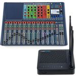 Soundcraft SiEx2 Bundle