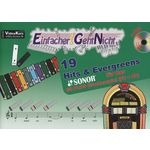 LeuWa-Verlag Hits Evergreens Sonor GS PLUS