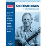 Hal Leonard Scottish Songs For Guitar