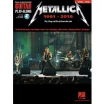Hal Leonard Guitar Play-Al. Metallica 1991